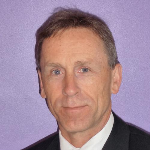 Dr Garry Davis
