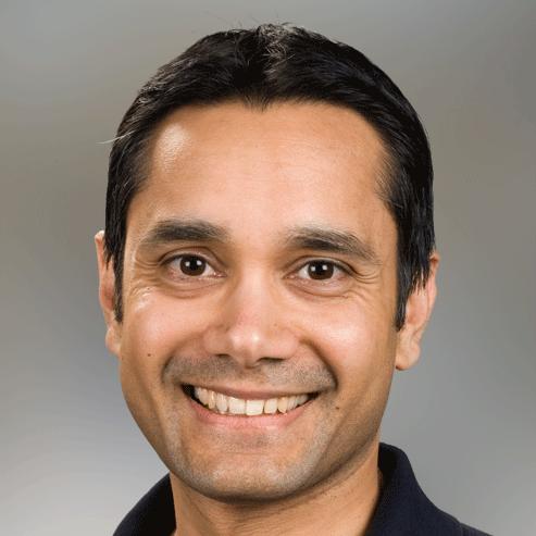 Professor Dinesh Selva